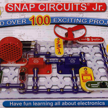 Sc-100 Electronics Exploration Kit