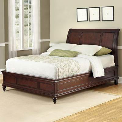 Innovative Bed Frame With Headboard Exterior