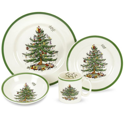 $42.49  sc 1 st  JCPenney & Spode Christmas Dinnerware For The Home - JCPenney