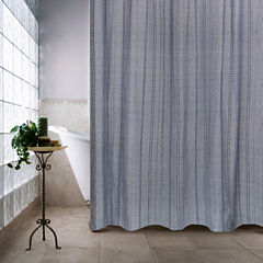 Park B Smith Eyelet Chain Shower Curtain