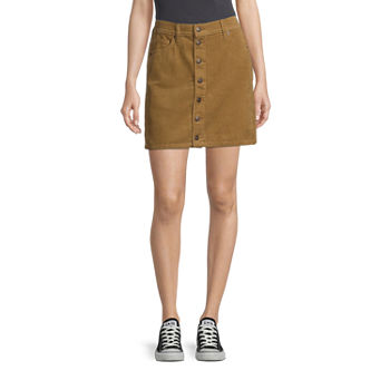 Arizona Womens Skirt-Juniors