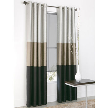 Black Curtains Drapes For Window