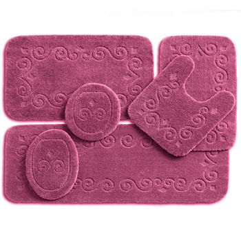 Bath Rugs Mats For Bed