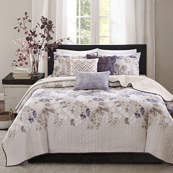duvet sale on cotton friendly home vclife skin bedding pcs shop reversible durable cover sets queen floral