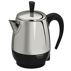 Farberware® 4-Cup Percolator
