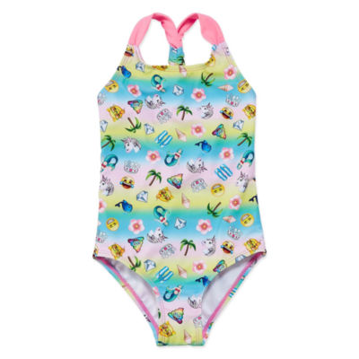 sc 1 st  JCPenney & Girls Bathing Suits Girls Swimwear - JCPenney