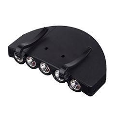 XGear LED Cap Light
