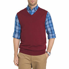IZOD V-Neck Sweater Vest