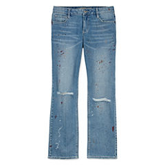 Arizona Skinny Fit Jean-Juniors Plus