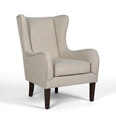 American Amish Wingback Chair