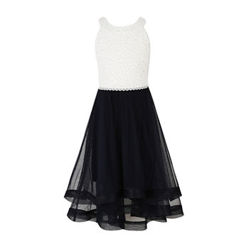 Speechless Big Girls Sleeveless Party Dress