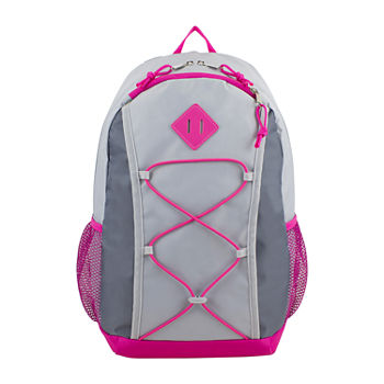 Fuel Slim Athlete Bungee Backpack