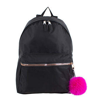 Fuel Pom Rucksack Backpack