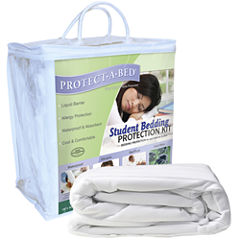 Protect-A-Bed® Student Bedding Protection Kit