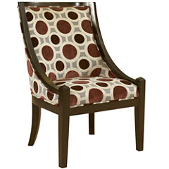 Jenny Accent Chair