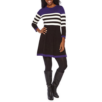 725b16d5bb1 Sweater Dresses for Women from Casual to Chic