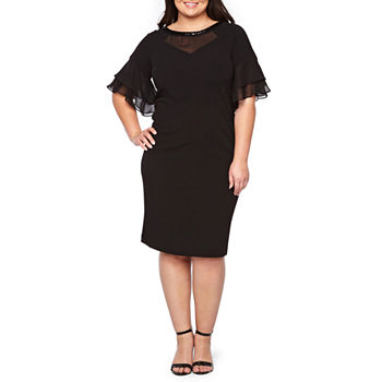 Plus Size Church Dresses For Women Jcpenney