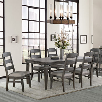 Foundry 7-Piece Dining Set