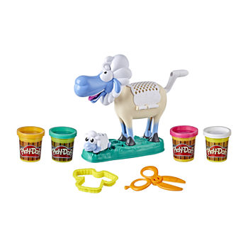 Play-Doh Sherrie Shearin Sheep