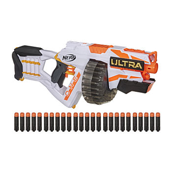 Hasbro Ultra One Motorized Blaster With 25 Nerf Ultra Darts