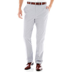 Claiborne® Cotton Pants