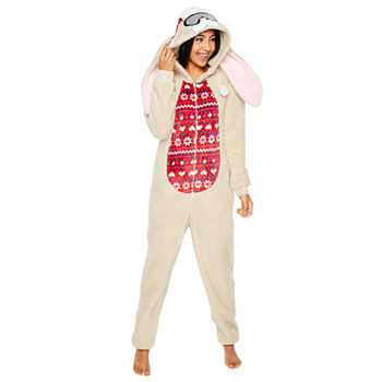 fd77112d938f Juniors Size Onesie Pajamas   Robes for Women - JCPenney