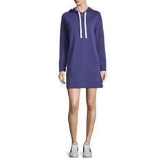Xersion Long Sleeve Tennis Dress