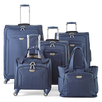 68e45abe9de Ricardo Luggage Luggage For The Home - JCPenney