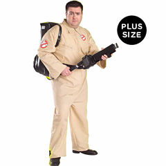 Buyseasons Ghostbusters Adult Plus Costume