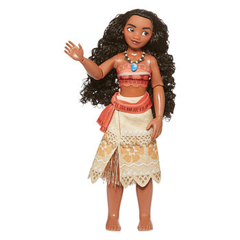 Disney Collection Moana Doll