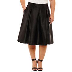 Boutique + Full Skirt-Plus