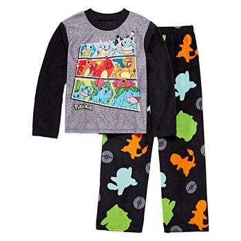 21489b152e7fb7 CLEARANCE Pajama Sets Pajamas for Kids - JCPenney
