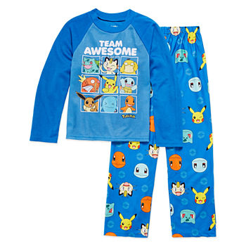 f1235b9cd CLEARANCE Boys Pajamas for Kids - JCPenney