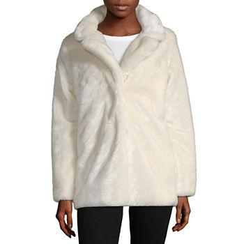 0a684da5c Juniors Size White Coats   Jackets for Women - JCPenney