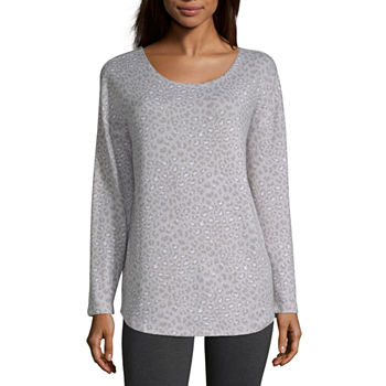 3063eab6b6fb6 CLEARANCE Tunic Tops for Women - JCPenney