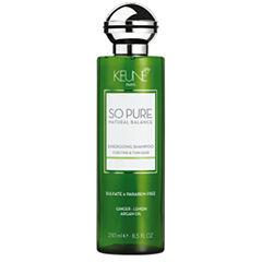 Keune Energizing Shampoo - 8.5 oz.