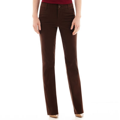 Brown Pants For Women T45seyGg