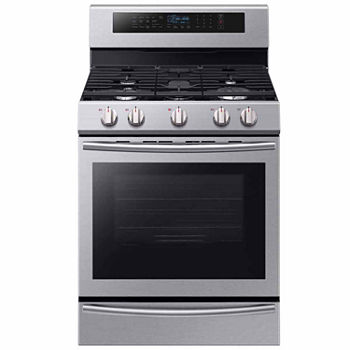 Stoves, Gas & Electric Ranges, Convection & Double Oven - JCPenney