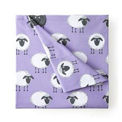 Micro Flannel® Print Sheet Set
