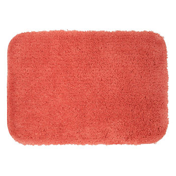 Only at JCP. Orange Bath Rugs   Bath Mats for Bed   Bath   JCPenney
