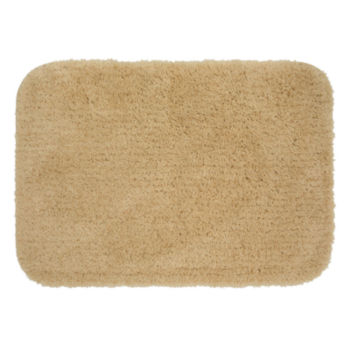 Yellow Bath Rugs Bath Mats For Bed Bath Jcpenney