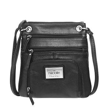 Nicole Miller View All Handbags