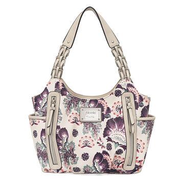 nicole by Nicole Miller Handbags   Accessories - JCPenney d6e221e1a8f
