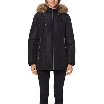 52cf44a988 Liz Claiborne Women s Coats