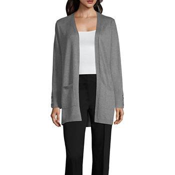 Clearance Liz Claiborne Sweaters Cardigans For Women Jcpenney