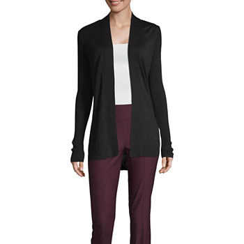 Sweaters For Women Womens Cardigans Jcpenney