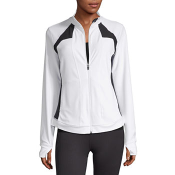 b3dfe381a02 Mock Neck Activewear for Women - JCPenney