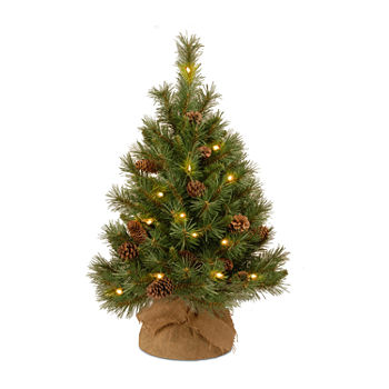 56 - Battery Operated Christmas Tree