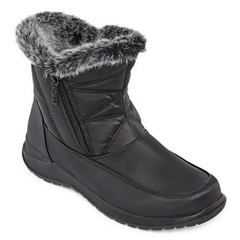 women s winter rain boots for shoes jcpenney