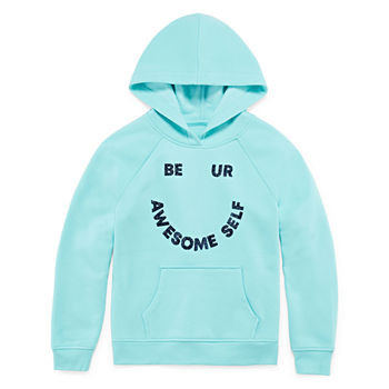 19302154d8a Plus Size Hoodies   Sweaters for Kids - JCPenney